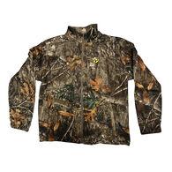ScentBlocker Men's Wooltex Windblocker Jacket