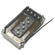 Sierra Switch Box For Mercury Marine/Chrysler Force Engine, Sierra Part #18-5775