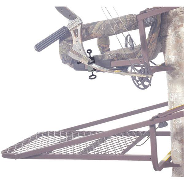 HME Universally-Mountable Bow Hanger