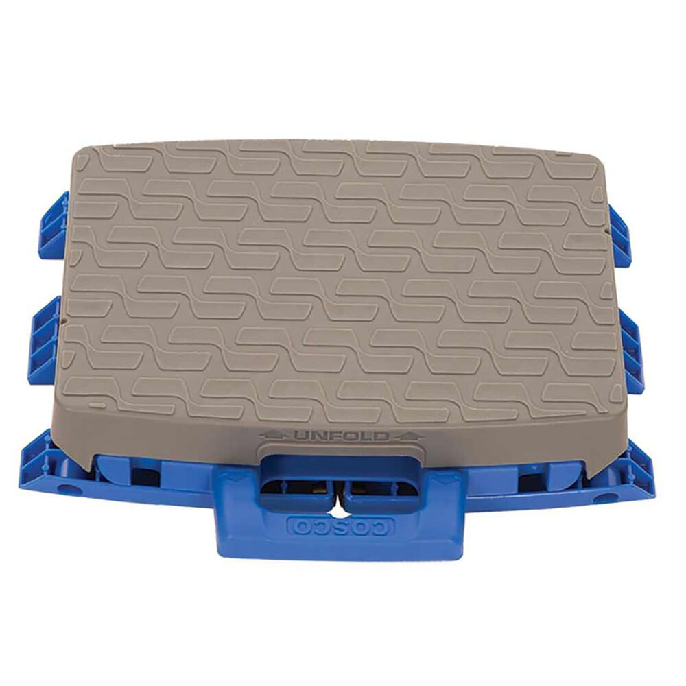 Folding Step Stool Camping World