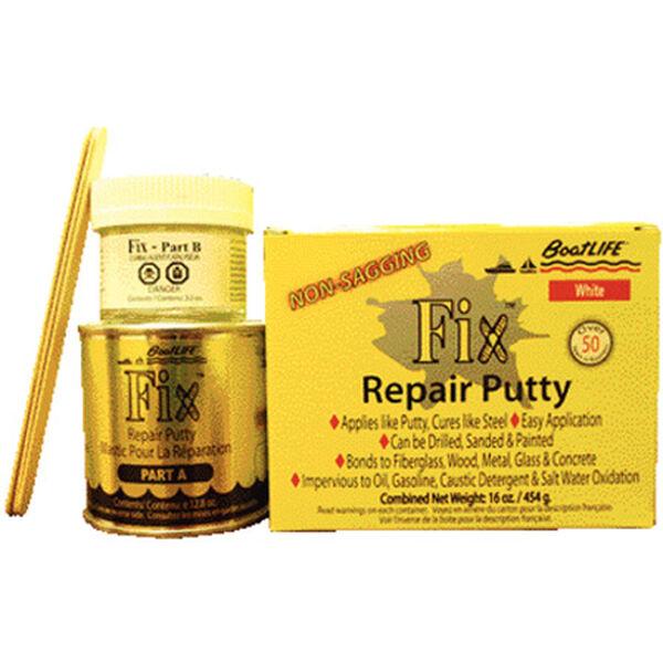 BoatLife Fix Repair Putty, 16-oz.