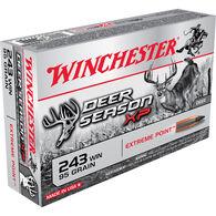 Winchester Deer Season XP Rifle Ammo