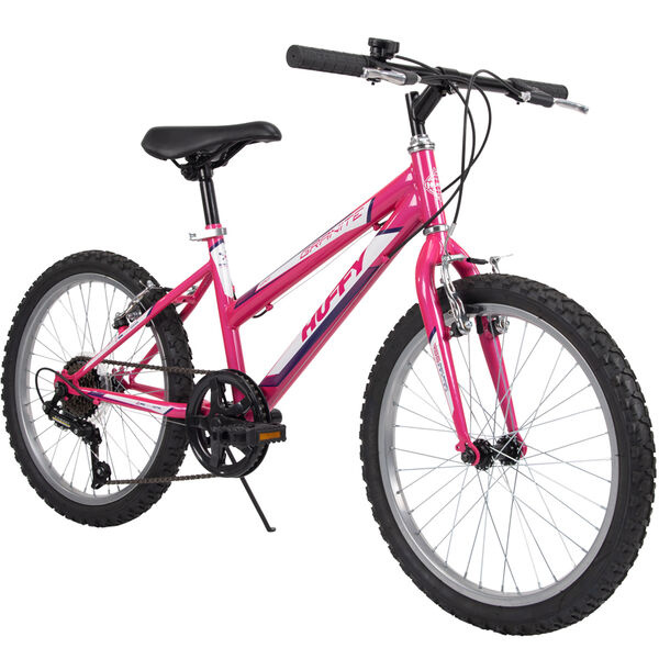 """Huffy 20"""" Granite Girls' 6-Speed Bike"""