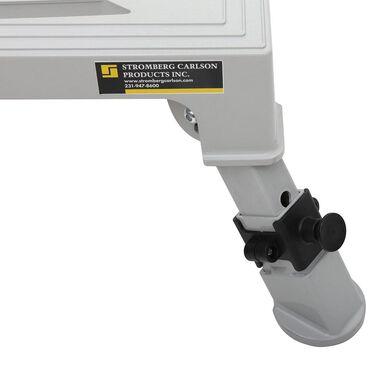 Heavy Duty Adjustable Platform Step Stool