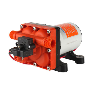 SEAFLO 42 Series 12V 3.0 GPM Variable-Flow Water Pump