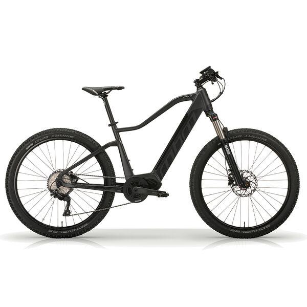 "MBM Kairos 27.5"" Electric Mountain Bike"