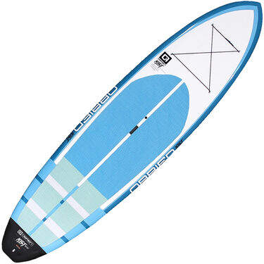 "O'Brien Mist 10'6"" Stand-Up Paddleboard"