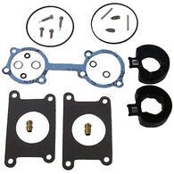 Sierra Carburetor Kit For Mercury Marine/Yamaha/Nissan, Sierra Part #18-7290