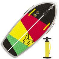 HO FAD Inflatable Board, 4-1/2'L
