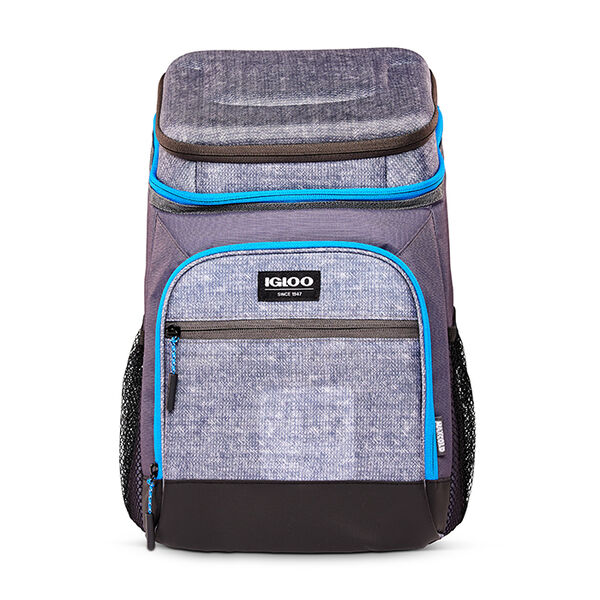 Igloo MaxCold 20-Can Backpack Cooler