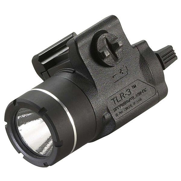 Streamlight TLR-3 Tactical Gun-Mounted Light