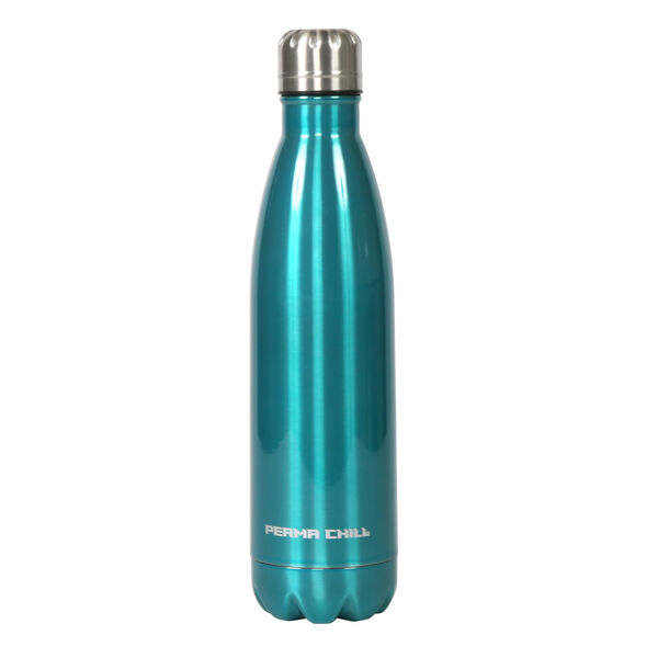 Perma Chill Screw Top Water Bottle, 17 oz.