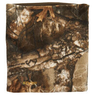 Hot Shot Gator Fleece Gaiter Realtree Edge