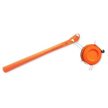 WingOne Handheld Clay Target Thrower