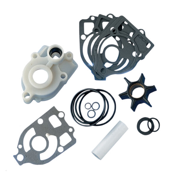 Complete Upper Water Pump Kit For Mercury/Mariner