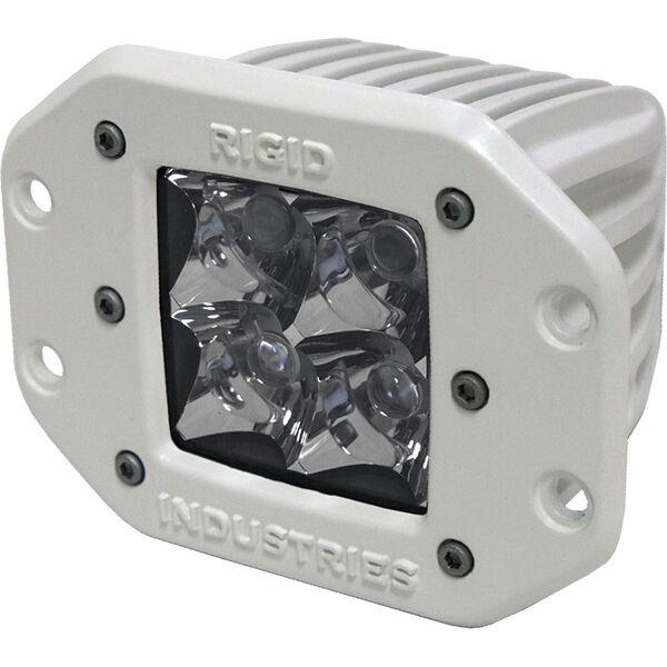 Rigid Industries M-Series Dually Flush-Mount LED Spotlight, Each