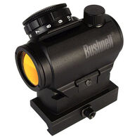 Bushnell 1x25 AR Optics TRS-25 HiRise Red-Dot Sight with 3 MOA Red Dot Reticle