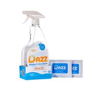 DAZZ Window & Glass Cleaner Starter Kit