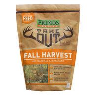 Primos Take Out Fall Harvest Deer Attractant, 5-lb. Bag