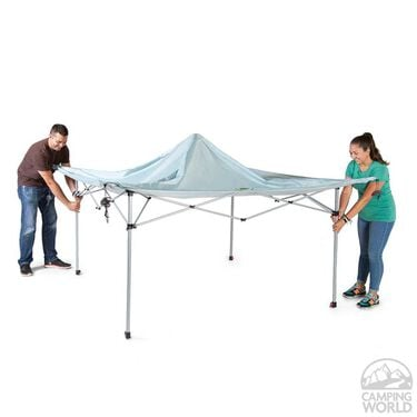 Coleman 10' x 10' Shelter/Canopy