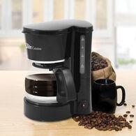 Elite Cuisine 5 Cup Coffeemaker