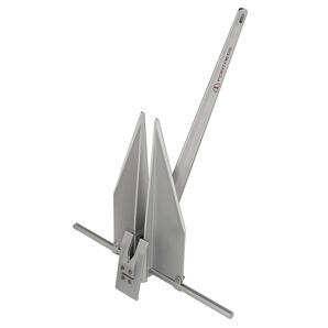 Fortress FX-85 Lightweight Aluminum Anchor