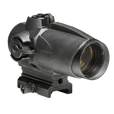 Sightmark 1x28 Wolverine FSR Red Dot Sight