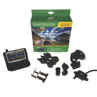 TST 507 Series 6 Flow Thru Sensor TPMS System with Color Display
