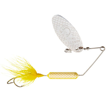 Worden's Rooster Tail Single Hook, 1/8 oz.