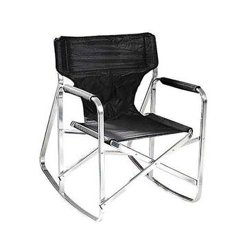 Rocking Director S Chair Black