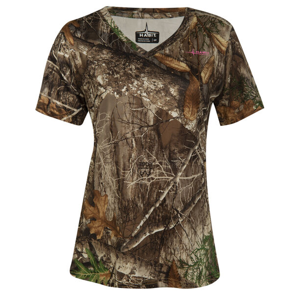 Habit Women's Performance Short-Sleeve Tee