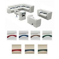 Toonmate Premium Pontoon Furniture Package, Large Boat Group