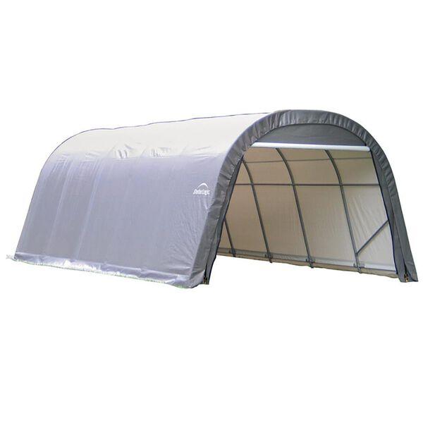 Round Style Shelter