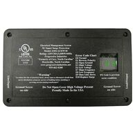 Surge Protector with Voltage Protection, Hardwired 30-amp