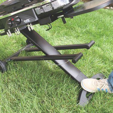 Coleman RoadTrip LXX Propane Grill