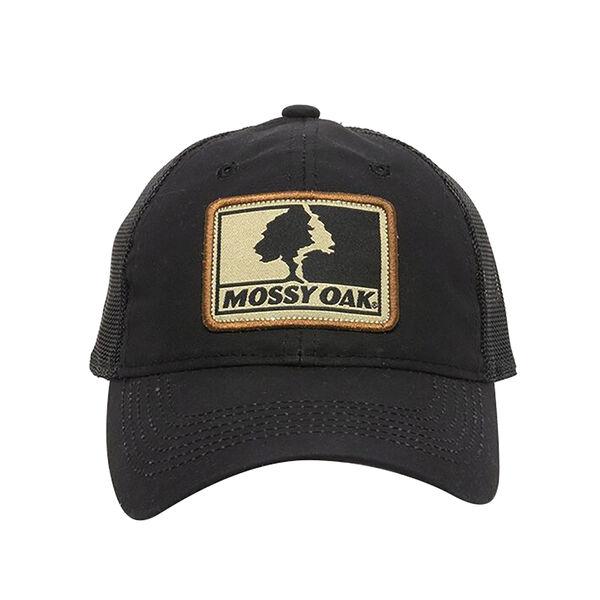 Mossy Oak Men's Patch Logo Trucker Cap