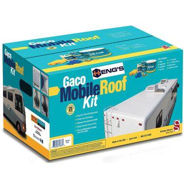RV Mobile Roof Kit