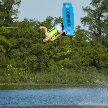 O'Brien SOB Wakeboard With Plan B Bindings