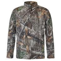 Habit Men's Twin Rocks Quarter-Zip Pullover