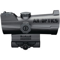 Bushnell AR Optics Incinerate Red Dot Sight with Circle-Dot Reticle