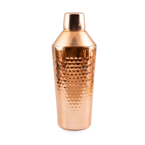 Cambridge 20-oz. Insulated Faceted Copper Shaker