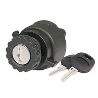 BEP 3 Position Ignition Switch, Off/Ignition & Accessory/Start