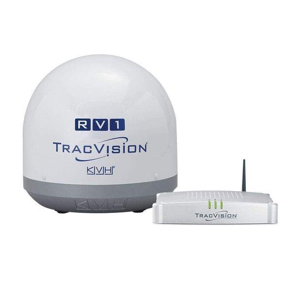 Tracvision RV1 Satellite