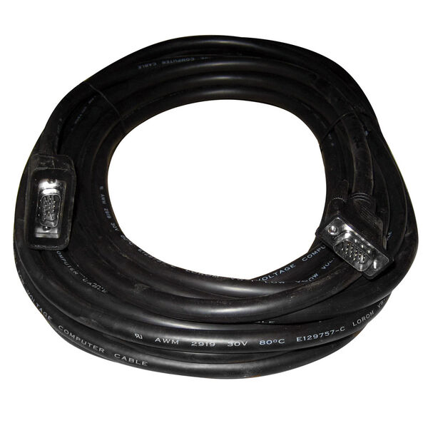 Raymarine 20-Meter E-Series Video Out Cable