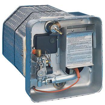 Suburban 10 Gallon LP Pilot Electric Water Heater