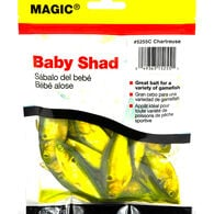 Magic Baits Preserved Shad Bait