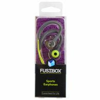 Fusebox Sports Earphones