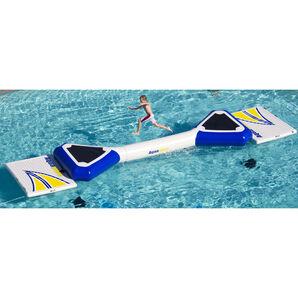Aquaglide Adventure Series Foxtrot Balance Beam