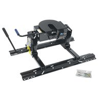 Pro Series 15K 5th Wheel Hitch with Kwik-Slide