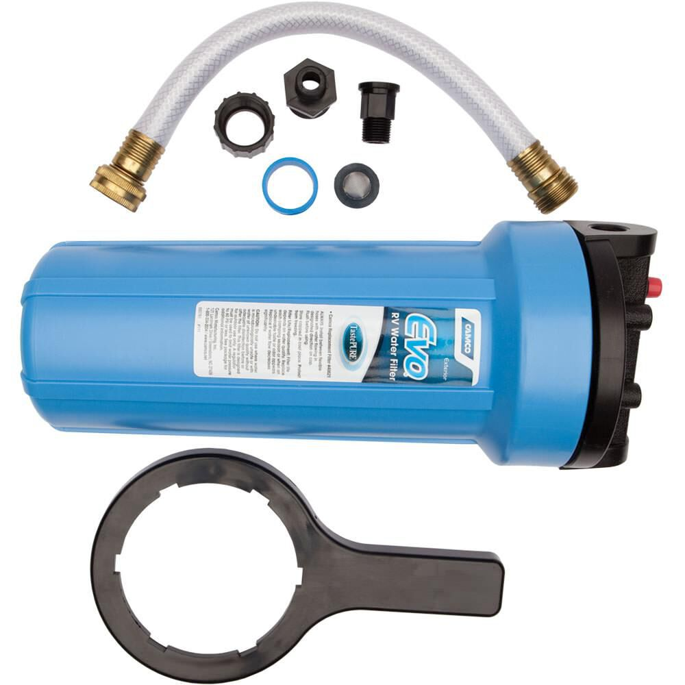 Camco Evo Premium Water Filter Camping World